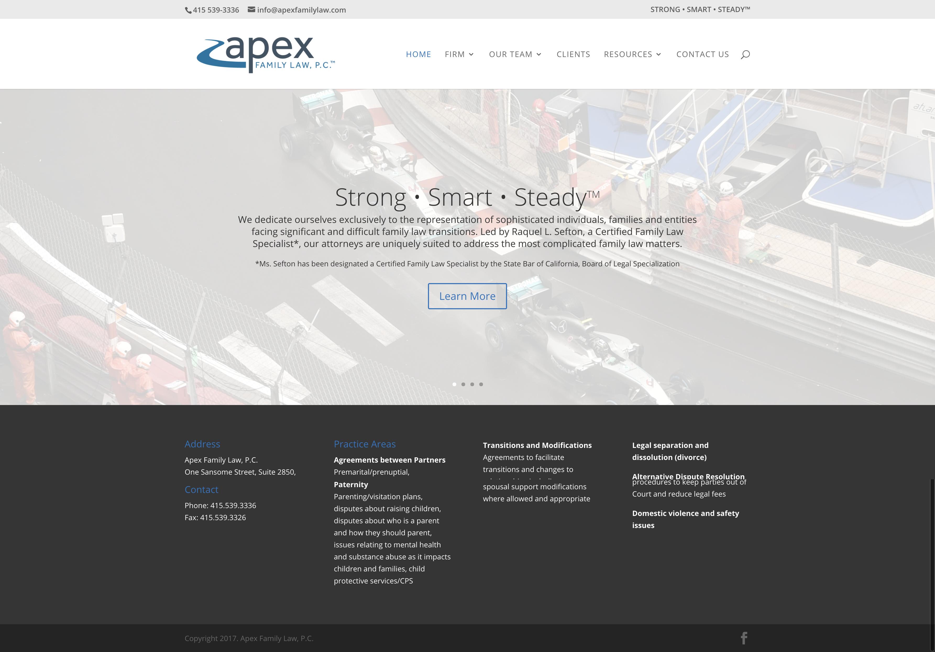 Website Design and Production | Varga Design and Marketing